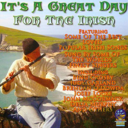 It's a Great Day for the Irish [Sounds of Yesteryear]