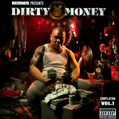 Dirty Money, Vol. 1