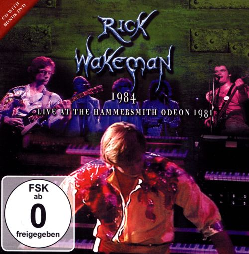 1984: Live at the Hammersmith Odeon 1981