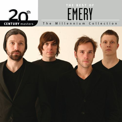 20th Century Masters: The Millennium Collection - The Best of Emery