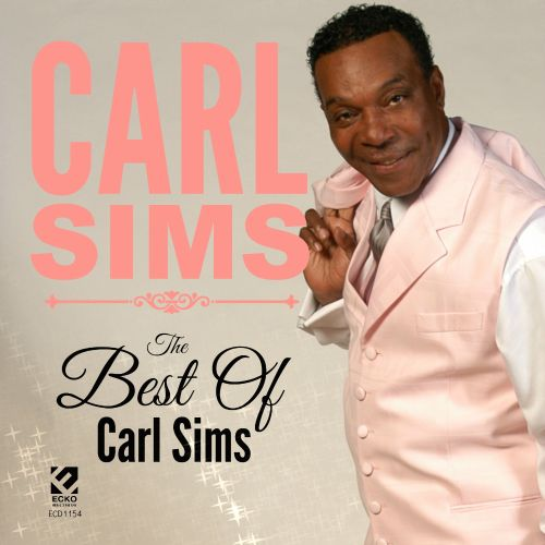 The Best of Carl Sims