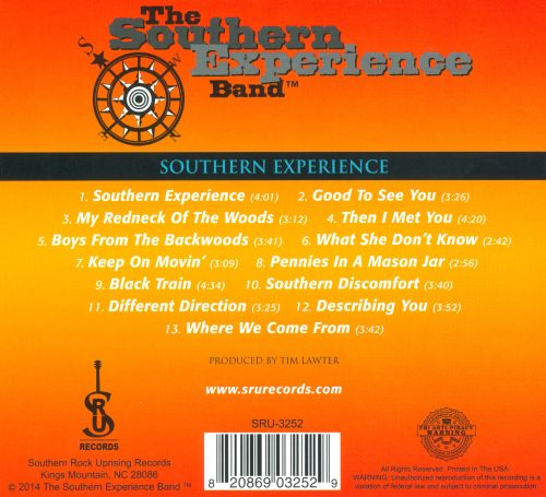 Southern Experience