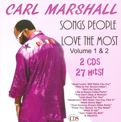Songs People Love the Most, Vol. 1 & 2