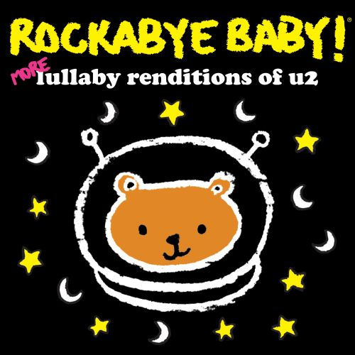 More Lullaby Renditions of U2