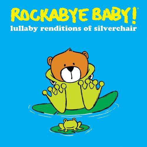 Lullaby Renditions of Silverchair