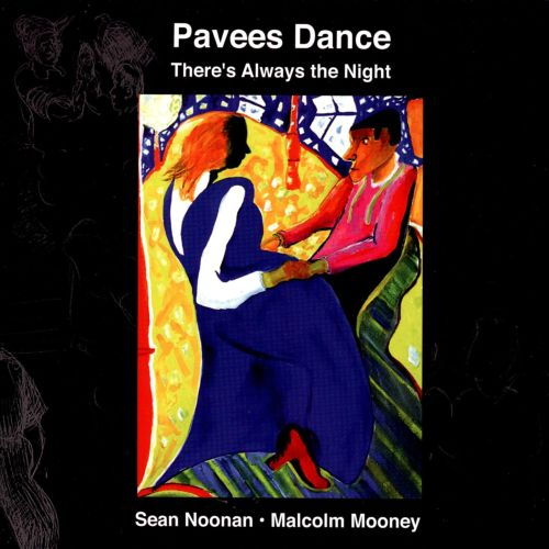 Pavees Dance: There's Always The Night