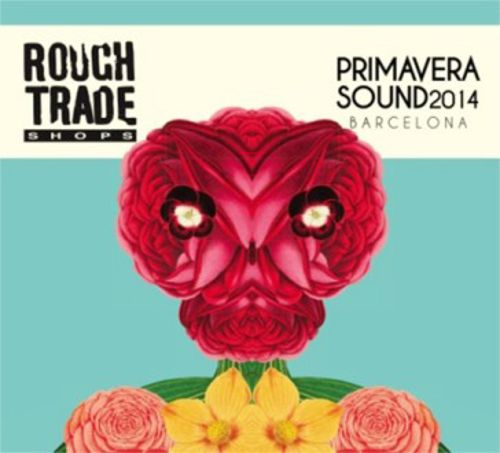 Rough Trade Shops: Primavera Sound 2014