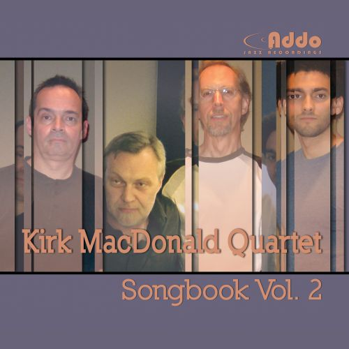Songbook, Vol. 2