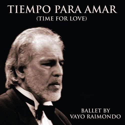 Tiempo para Amar [Time for Love]