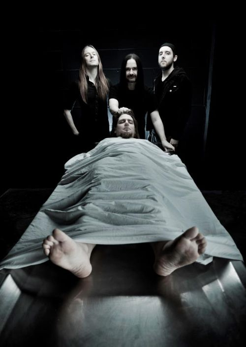 Carcass | Biography, Albums, Streaming Links | AllMusic