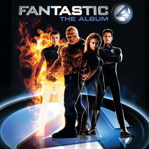 Fantastic 4: The Album