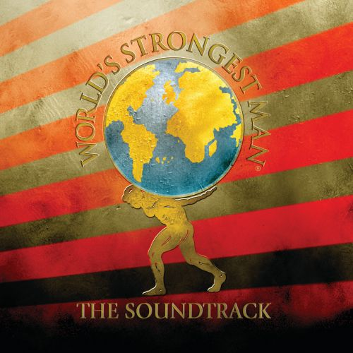 World's Strongest Man: The Soundtrack