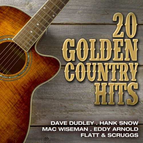 20 Golden Country Hits [Country Rds.]