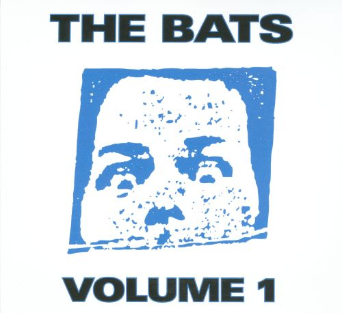 The Bats, Vol. 1: Compiletely Bats/Daddy's Highway/The Law of Things