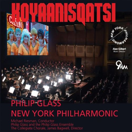 Philip Glass: Koyaanisqatsi with Orchestra (Live)