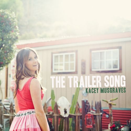 The  Trailer Song