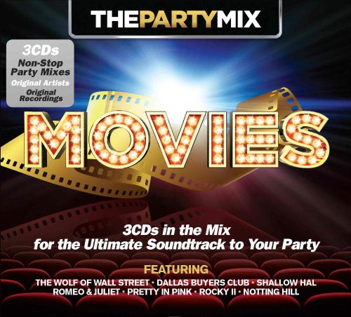 The Party Mix: Movies