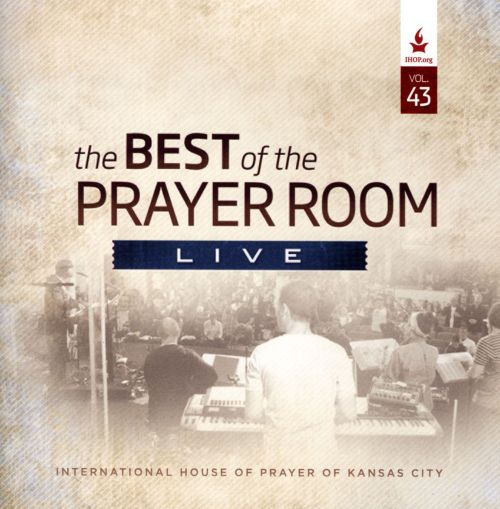 The  Best of the Prayer Room Live, Vol. 43