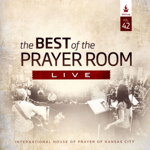 The  Best of the Prayer Room Live, Vol. 42