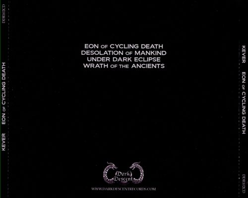 Eon of Cycling Death