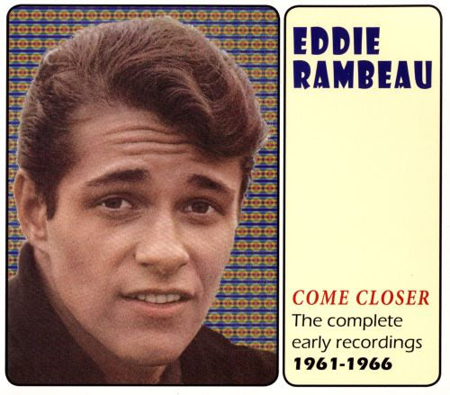 Come Closer: The Complete Early Recordings 1961-1966
