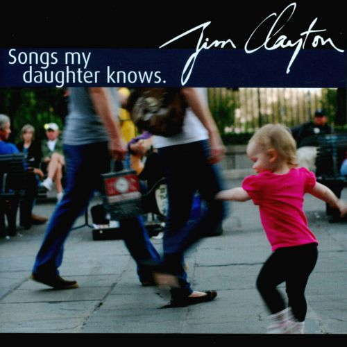 Songs My Daughter Knows
