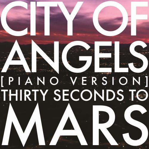 City of Angels [Piano Version]