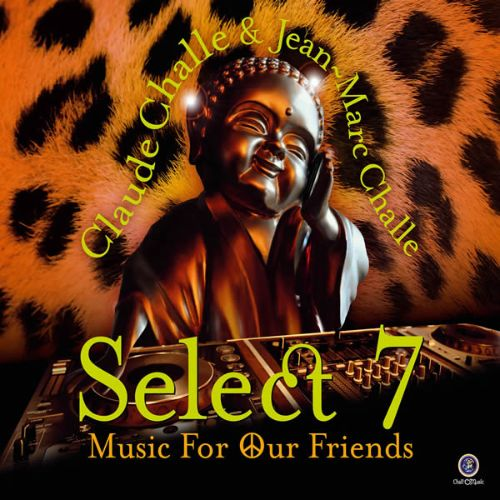 Select 7: Music for Our Friends