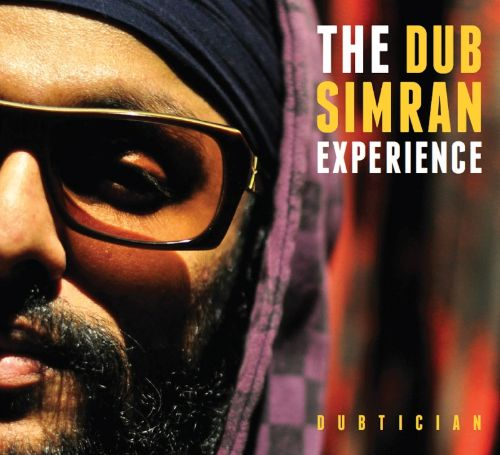 The Dub Simran Experience