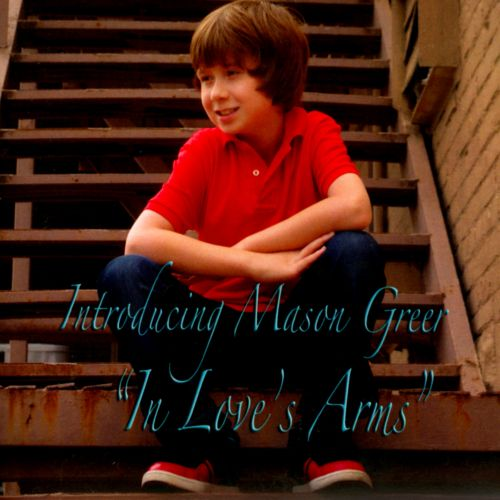 In Love's Arms