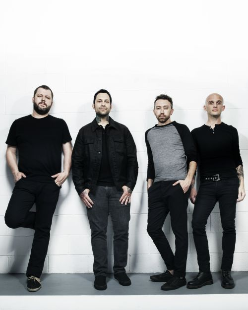 Rise Against, Siren Song Of The Counter Culture full album zip