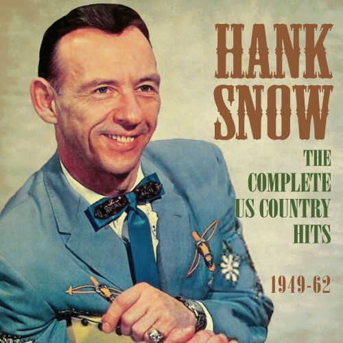 The Complete U.S. Country Hits 1949-1962