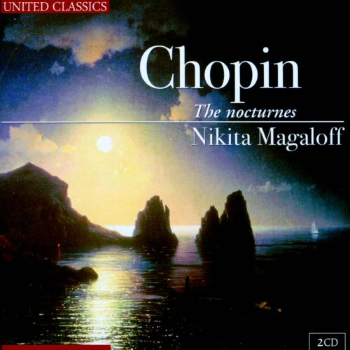 Nocturne for piano No. 9 in B major, Op. 32/1, CT. 116