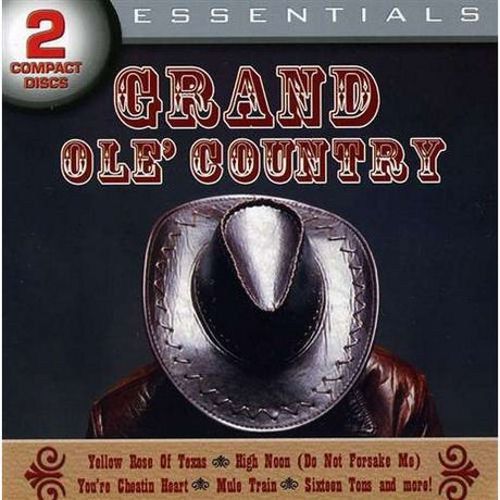 Grand Ole' Country
