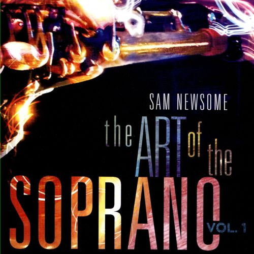 The Art of Soprano, Vol. 1