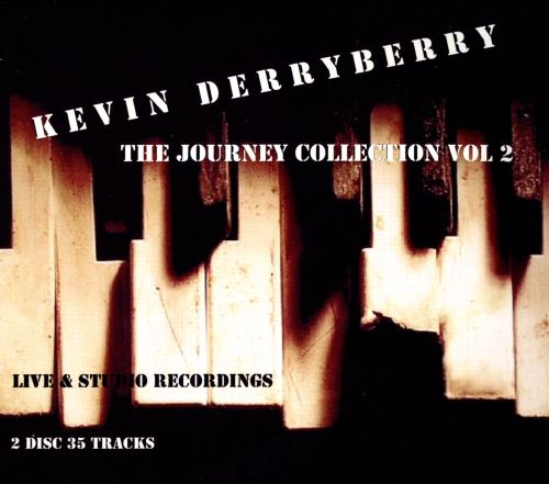 Journey Collection, Vol. 2: Live & Studio Recordings