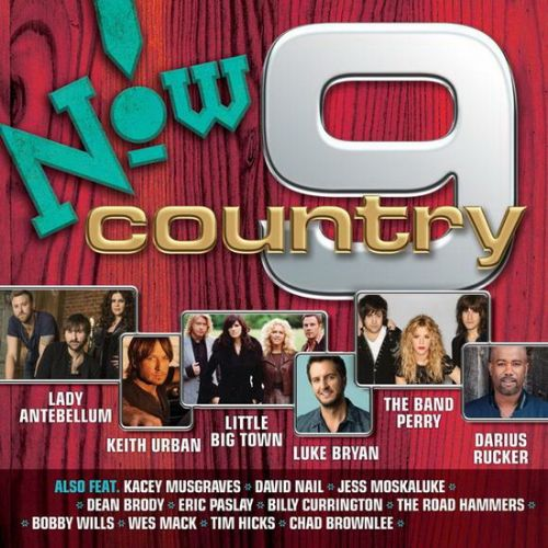 Now! Country, Vol. 9