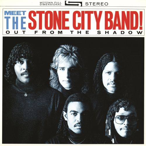 Meet the Stone City Band: Out from the Shadow