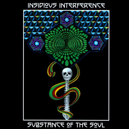 Substance of the Soul