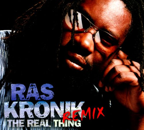 The Real Thing: Remix