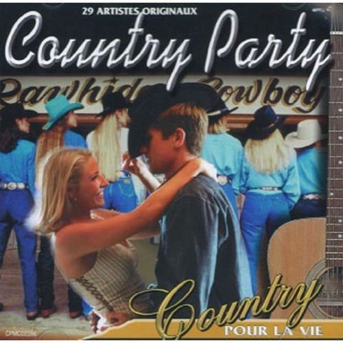Country Party [CPM]