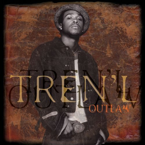 Outlaw [Digital Single]