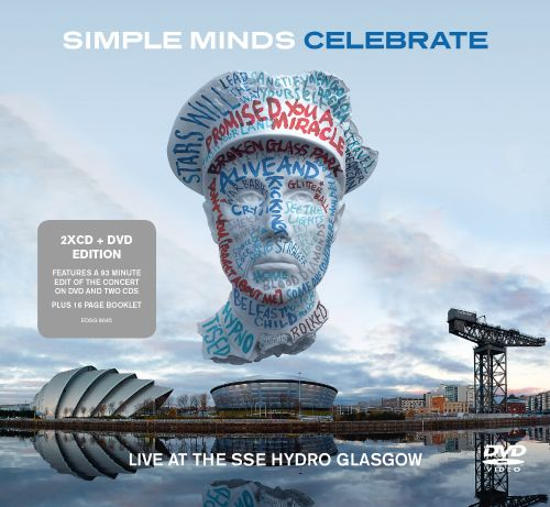 Celebrate: Live from the SSE Hydro Glasgow