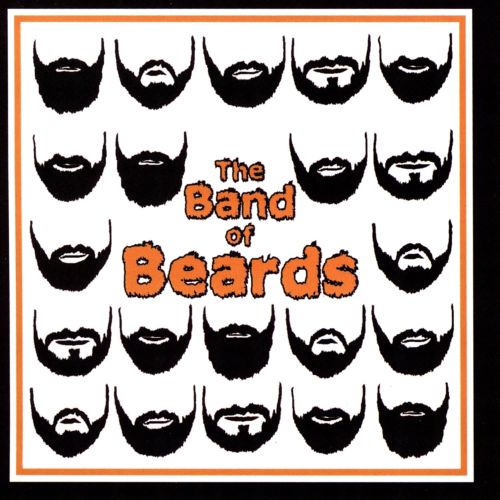 The Band of Beards