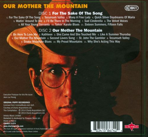For the Sake of the Song/Our Mother the Mountain