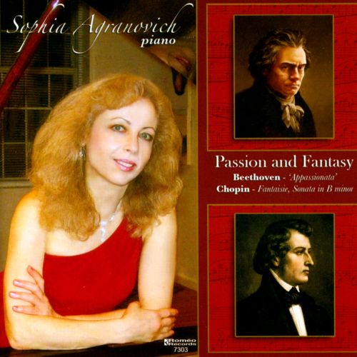 Passion and Fantasy