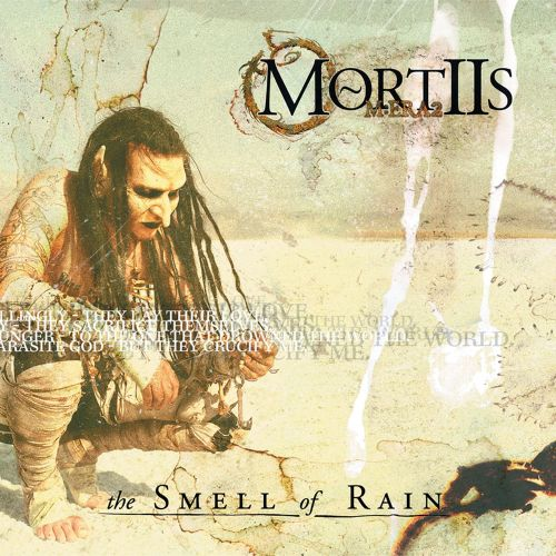 The Smell of Rain: Remix