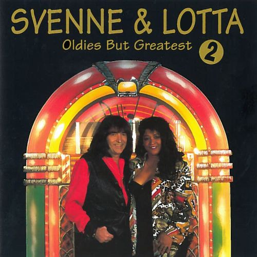 Oldies But Greatest, Vol. 2