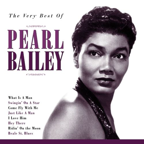 The Very Best of Pearl Bailey