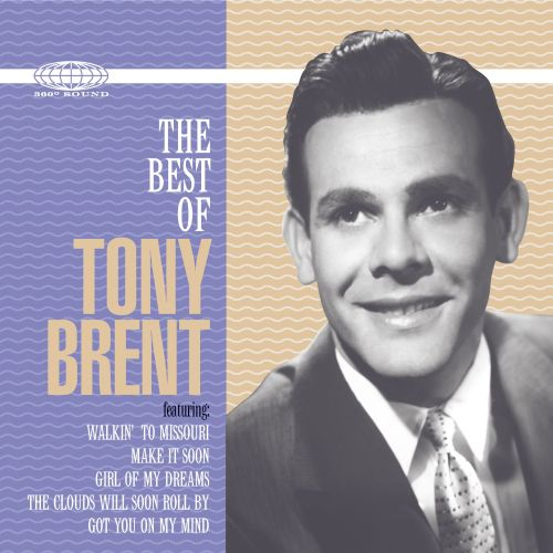 The Best of Tony Brent
